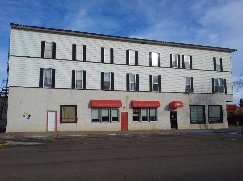 Magnuson Realty Ltd Vulcan Alberta Residential Commercial Hotel
